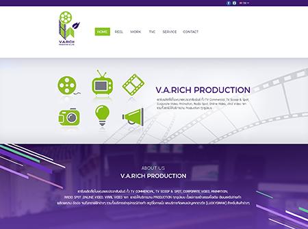 V.A.RICH PRODUCTION