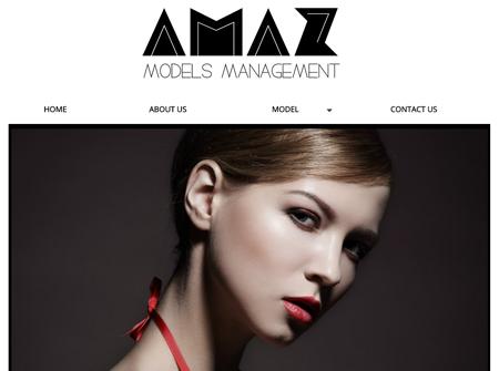 AMAZ Models Management