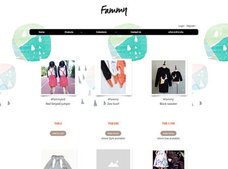 Fammy™ Family Fashion