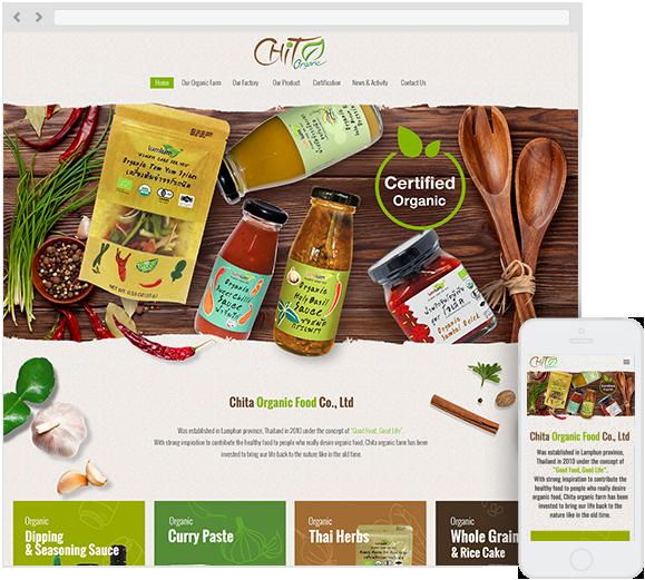 Chita Organic Food Co., Ltd.