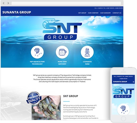 SUNANTA GROUP