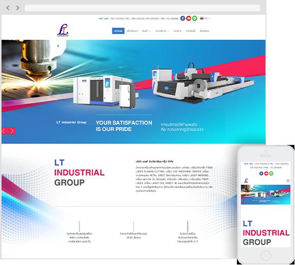 ltindustrialgroup.com