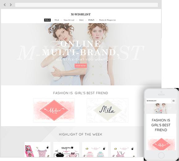 MALA -Thai Designer