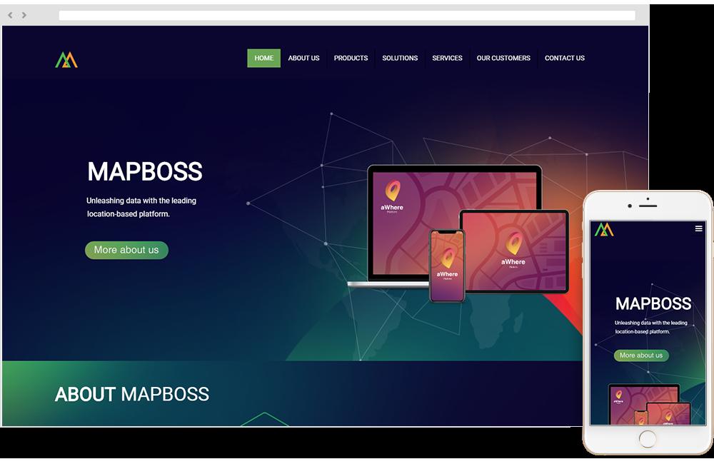 mapboss-thailand.com
