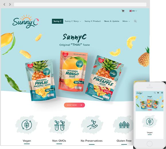 sunnycsnack.com
